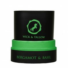 Find your Eden with our scented candles. Wick & Tallow are one of the best for fresh, exciting fragrances. http://amazingpr.co.uk/blog/?p=10334