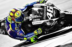 Motorsport Fan | Valentino Rossi and Jorge Lorenzo