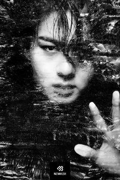 BTOB drop more fierce concept images for their comeback as 'New Men' Btob Changsub, Im Hyunsik, Yook Sungjae, Lee Minhyuk, Born To Beat, Men Photoshoot, Kpop, Cube Entertainment, Korean Celebrities