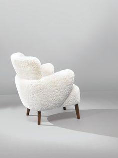 fauteuil, vers 1940 ||| furniture ||| sotheby's pf1114lot68z3yen