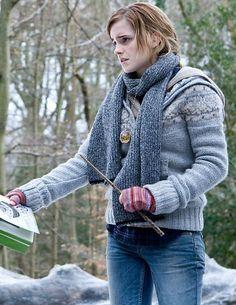 Ravelry: Gabiie's Hermione's Fingerless Mittens