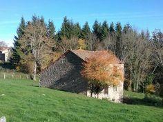 La Chapelle Agnon (63)