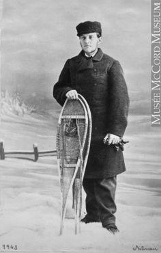 I-9943.1 | William Workman Jr., Montreal, QC, 1863