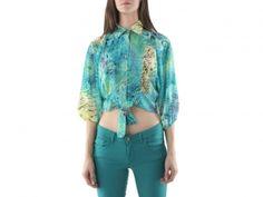 Γυναικείο πουκάμισο FIFILLES DE PARIS