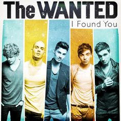 'I Found You' by The Wanted.   (Good job guys!)       -------      http://www.myspace.com/thewanted         http://youtu.be/BiEEJds8JFE