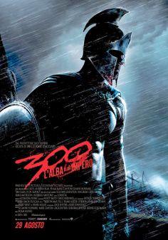Vecchio Logan: 300 - L'Alba di un impero - Niente, o poco, da dir...