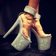 158792f374b Stripper Heels