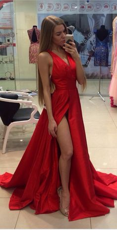 #red #brideamaiddress#satin #prom #party #evening #dress #dresses #gowns #cocktaildress #EveningDresses #promdresses #sweetheartdress #partydresses #QuinceaneraDresses #celebritydresses #2016PartyDresses #2016WeddingGowns #2017Homecomingdresses #LongPromGowns #blackPromDress #AppliquesPromDresses #CustomPromDresses