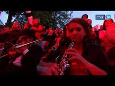 """Michal Szpak """"Płonie stodoła"""" (by Czesław Niemen) - National Festival of Polish Song in Opole 2012"""