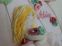 Angela Patella Handmade: Piccola Alice!