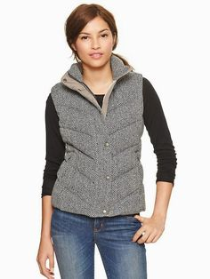 Are There Any Good Puffer Vests for Adult Women?