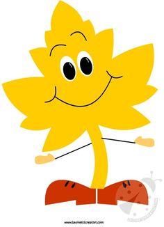 foglia-autunno-sorridente