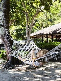 A wilderness hideaway right on the beach of a secluded cove overlooking the Flores Sea, this elegant resort has 20 secluded standalone tents, a restaurant, bar, library, yoga pavilion, spa and dive centre as well as a boutique and gallery.