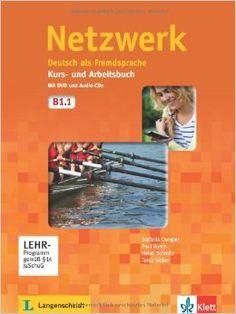 3º ALEMÁN. Netzwerk B1.1, B1.2. Sign. T 811.112.2 ID 2-NET I y II. http://encore.fama.us.es/iii/encore/record/C__Rb2613540?lang=spi