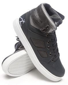 Rocawear | Roc Out Sneakers. Get it at DrJays.com