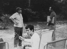 Bruce Lee Bruce Lee, Martial, The Big Boss, True Stories, Behind The Scenes, Couple Photos, Rare Photos, Little Dragon, Martial Arts