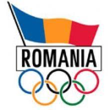 COSR | Federația Română de Orientare Burger King Logo