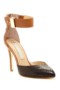 Celestial Ankle Strap Heel by Kristin Cavallari by Chinese Laundry on @nordstrom_rack