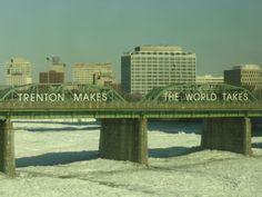 Trenton, NJ 1999-2002