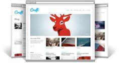 Theme Trust Wordpress Themes: Beauty + Function