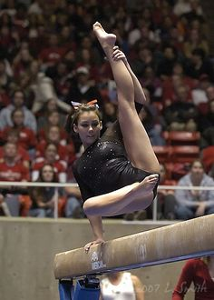 Kristina Baskett, University of Utah, gymnastics, gymnast #KyFun m.4.16 moved from @Kythoni Gymnastics Utah & Kristina Baskett, Stephanie Mcallister board http://www.pinterest.com/kythoni/gymnastics-utah-kristina-baskett-stephanie-mcallis/
