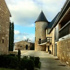 Tercé, near Poitiers, France. 'Normandoux'