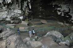 Gua Braholo Gua Hunian Masa Pra Sejarah di Gunung Sewu