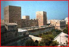 Bari- castello