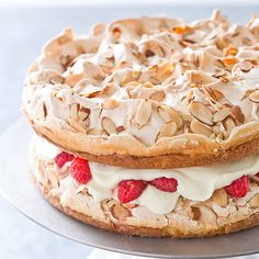 Americas Test Kitchen Blitz Torte
