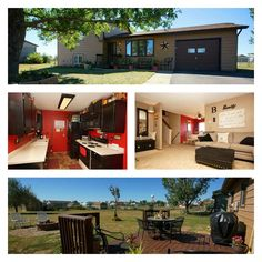519 Swallow Dr. Box Elder, SD 57719 MLS # 125377 / $145,000 Shauna Sheets (605) 545-5430    Well cared for three level home offering comfort and a desirable backyard. 3 bedroom, 2 bath, 1 car garage. 4th room can be used as family room/office or bedroom! LARGE .46 acre fenced backyard with garden area, deck, 2 lawn/storage sheds and fire pit! Call and see today!    #TheKahlerTeam #RapidCity #RealEstate #RapidCityRealEstate #KWBH