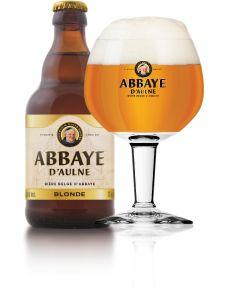 ABBAYE D'AULNE BLONDE 6°