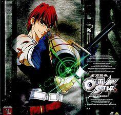 Seihou Bukyou Outlaw Star 星方武侠アウトロースター 1998