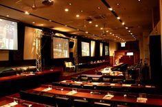 Tokyo Culture Culture is Talk Show Pub at Odaiba