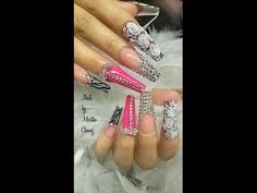 Love Nails - YouTube