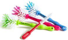 Frage an Dich. Für was benutzt man unsere Bürsten ❓   #reinigungsbürste #putz #putzen #sauber #kochen #entsorgung #backen #bürste #reinigung #reinigen  #Thermomix #TM6 #TM5 #TM31  #mixer #Kitchenaid #töpfe #schüsseln  #clean #cleaningtips Toothbrush Holder, Mixer, Plaster, Cleaning, Thermomix, Koken, Toothbrush Holders, Stand Mixer