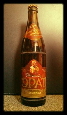 Opat - Chocolate Beer