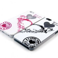 Amor Case for iPhone 5 - the perfect Valentines present. Valentines Presents, Valentine Ideas, Mobiles, Samsung, Iphone 5 Cases, Coque Iphone, Wallet, Couple, Girls