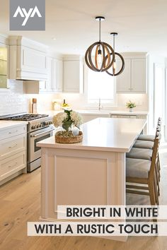 Kitchen And Bath, New Kitchen, Apron Sink, Bright Kitchens, Kitchen Gallery, Transitional Kitchen, Kitchen Cabinetry, Country Style, Stools