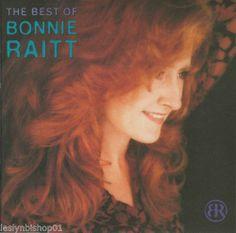 The Best of Bonnie Raitt on Capitol 1989-2003 by Bonnie Raitt (CD, Sep-2003,...