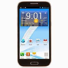 Smartphone H7189 Android 4.2 | Móviles Libres Baratos