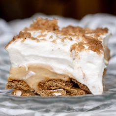 Gesztenyés krémes sütés nélkül - GastroHobbi No Bake Treats, Pie, Sweets, Baking, Food, Torte, Cake, Gummi Candy, Fruit Cakes