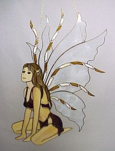 99 Best Myth Fairy Stained Glass Images In 2014 Faeries Stained