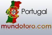 Todos los contenidos taurinos de Portugal en Mundotoro.com