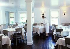 North Fork Table & Inn – American Cuisine & Comfort