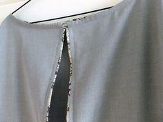 MargaDusen: Udvikling af kjolemodel