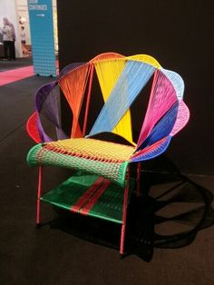 Very fun chair!