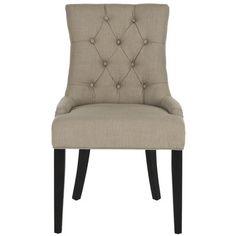 Great Wayfair | Safavieh Peyton Side Chair (Set Of 2) $285