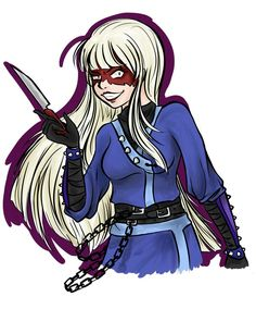 Harumi #NinjagoSonsOfGarmadon