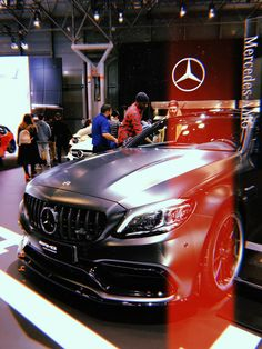 Best NYC Auto Show Images On Pinterest In - Car show nyc