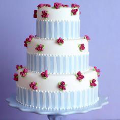 Peggy Porschen cakes  ♥